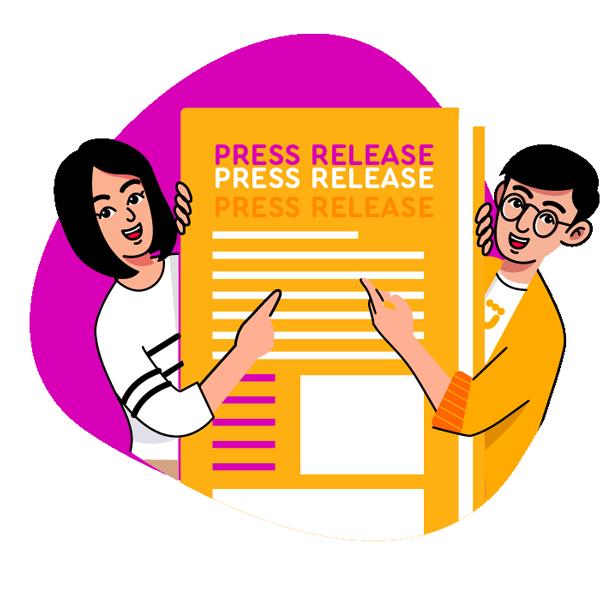 Jasa Press Release Padang, Sumatera Barat Bergaransi